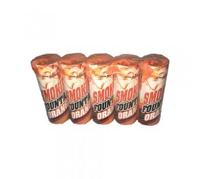 Цветной дым оранжевый MA0509