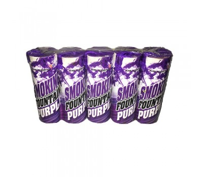 Цветной дым пурпурный MA0509