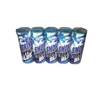 Цветной дым синий MA0509