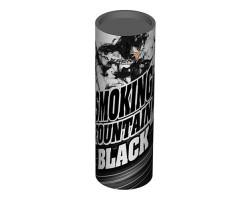 Цветной дым черный MA0509