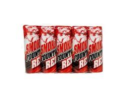 Цветной дым красный MA0509