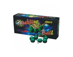 Crackling Ball GB605