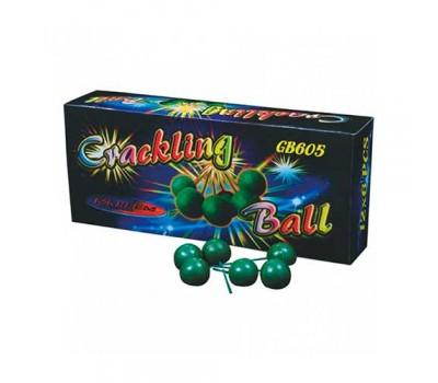 Петарды Crackling Ball GB605