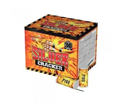 Петарды Silver Cracker P100