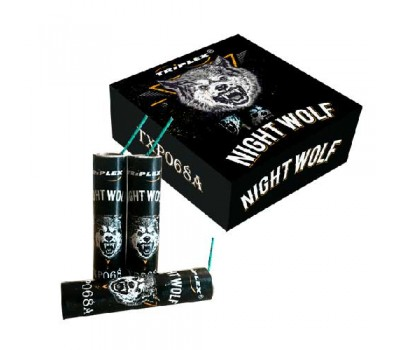 Петарды Night Wolf TXP068A