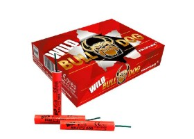 Wild BullDog TXP845