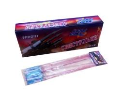 Ракеты свистульки FPR001