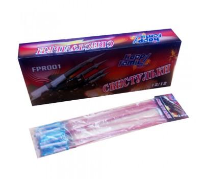 Пиротехнические Ракеты свистульки FPR001