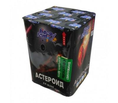 Фейерверк Астероид FP-B206