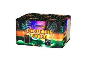 Coloured world GWM6121