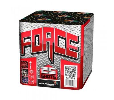Фейерверк Force GP301