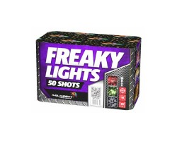 Freaky Lights GP305