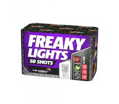 Фейерверк Freaky Lights GP305