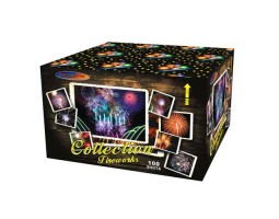 Collection fireworks GWM6102