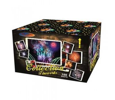 Фейерверк Collection fireworks GWM6102