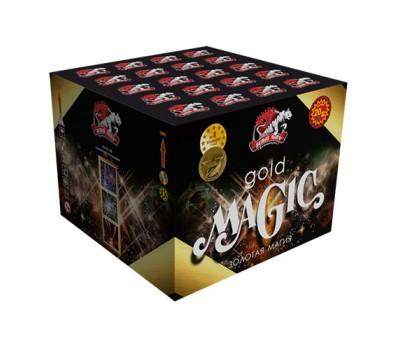 Фейерверк Gold Magic PR-81-20