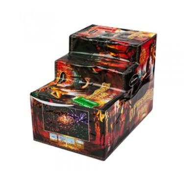 Фейерверк Огненный рай FP-B324