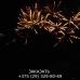 Фейерверк Повелитель молний FFW2034-300