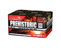 Prehistoric SB-120-01