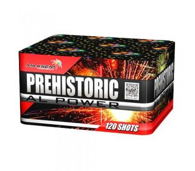 Фейерверк Prehistoric SB-120-01