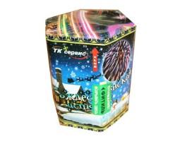 Рождественская история TKB224