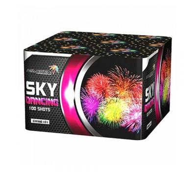 Фейерверк Sky dancing GWM6101