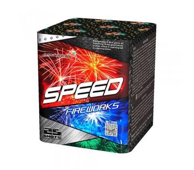 Фейерверк Speed MC098