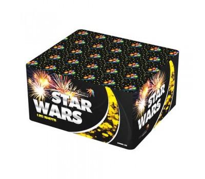 Фейерверк Star wars GWM6122