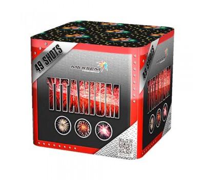 Фейерверк Titanium SB-49-01