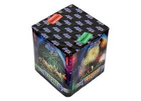 Волшебная коробка FP-B321