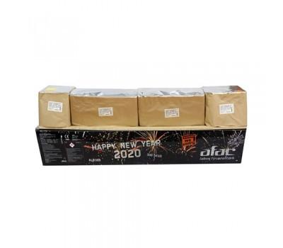 Фейерверк  COMPOUND ALB300