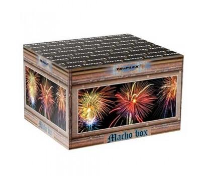 Фейерверк Macho Box TXB875