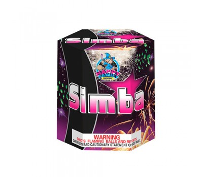 Фейерверк Simba MX1229