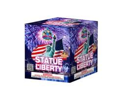 Statue Liberty JL1225