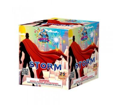 Фейерверк Storm JL1225